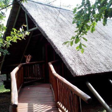 Hotel Hluhluwe River Lodge