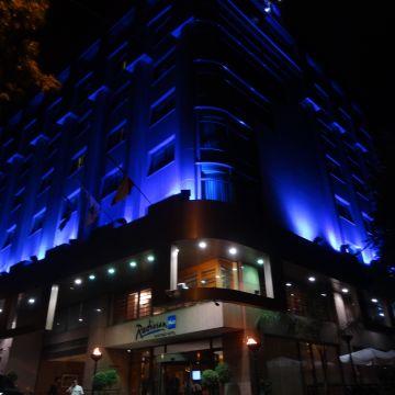 Radisson Blu Hotel, Martinez Beirut