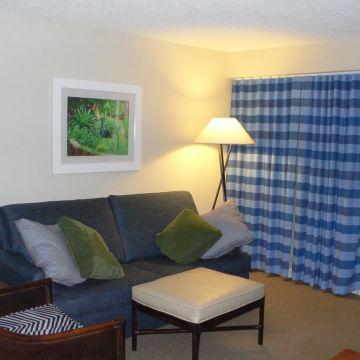 Hotel Sheraton Suites Cypress Creek