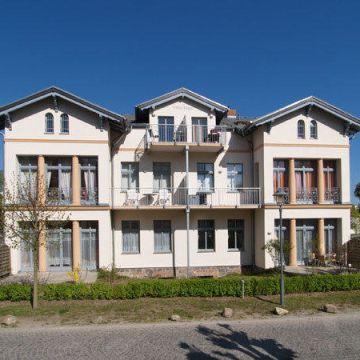 Ferienwohnung Villa Inge Apartment 3
