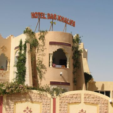 Hotel Dar Khalifa