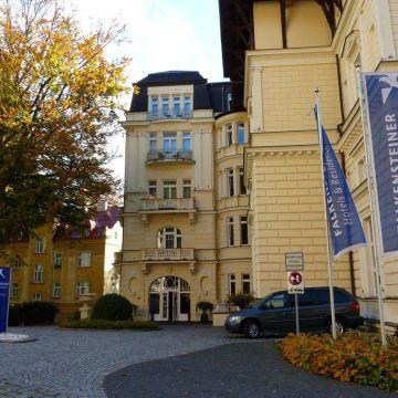 Falkensteiner Grand MedSpa Marienbad