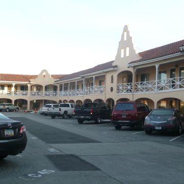 Best Western Hotel El Rancho
