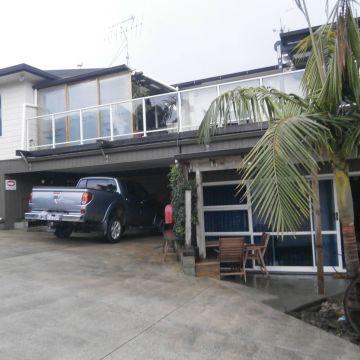 Coromandel Seaview Motel