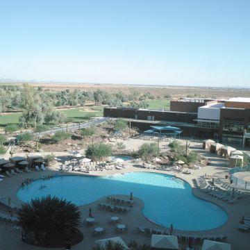 Hotel Talking Stick Resort