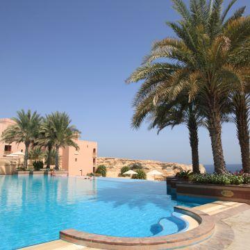 Shangri-La Barr Al Jissah Resort & Spa - Al Husn Hotel