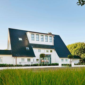 Storchennest Norderney