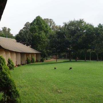 Hotel Irene Country Lodge