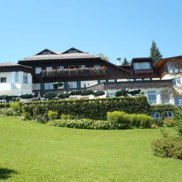 Parkhotel Billroth