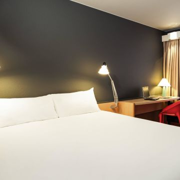 ibis Hotel Brussels Centre St Catherine