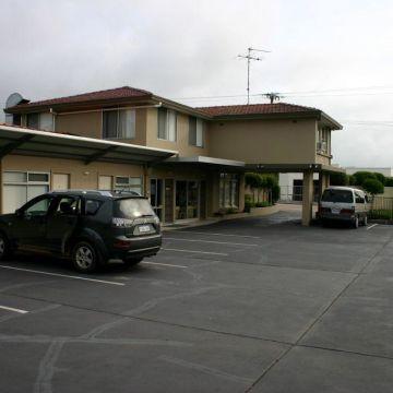 Cessnock Motel