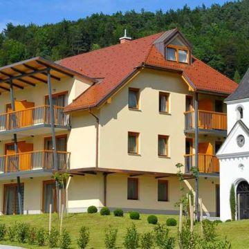 Hotel Vila Aina