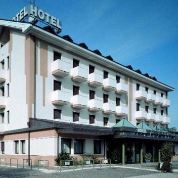 Hotel Al Pino Verde