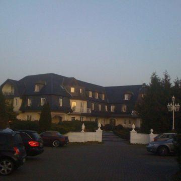 Hotel Stelinger Hof