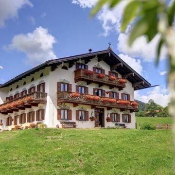 Bauernhof Oberreiterhof