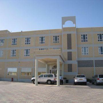 Hotel Ras Al Hadd Beach