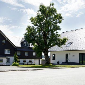 Pension Haus Astenblick