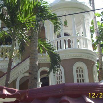 Hotel Blue Crystal Beach Resort