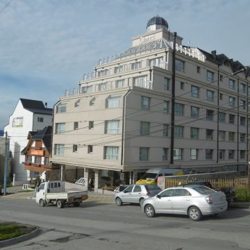 Hotel Cilene del Faro Suites & Spa