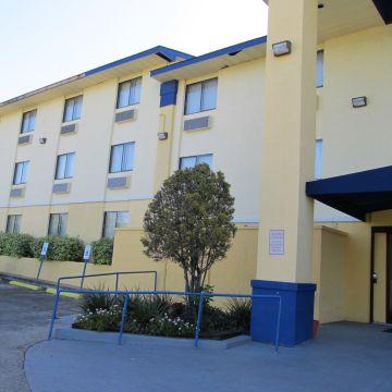Hotel Days Inn Austin North