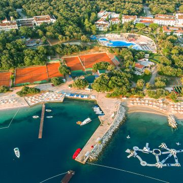 Valamar Club Tamaris