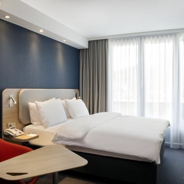 Hotel Holiday Inn Express Baden-Baden