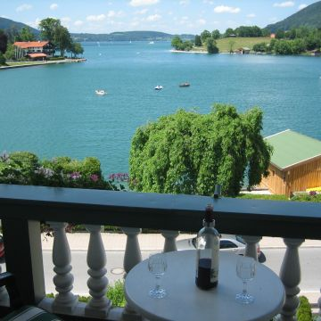 Ferienappartements Schmotz am See