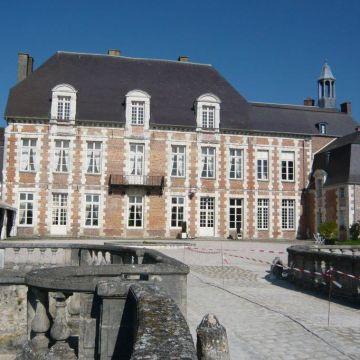 Hotel Le Château D'etoges