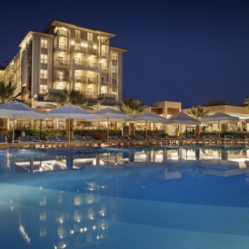 Sunis Hotels Elita Beach Resort & SPA