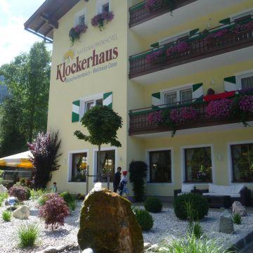 Hotel Klockerhaus & Gästehaus Edelweiß