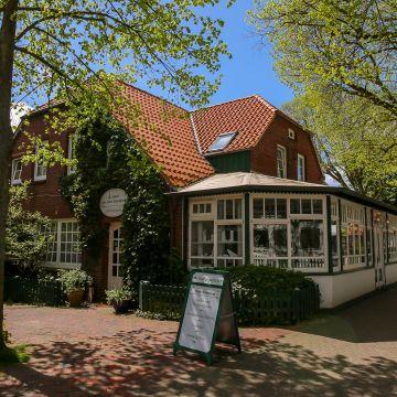 Hotel zur alten Inselkirche
