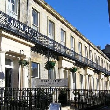 Hotel The Cairn