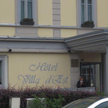 Villa d'Est