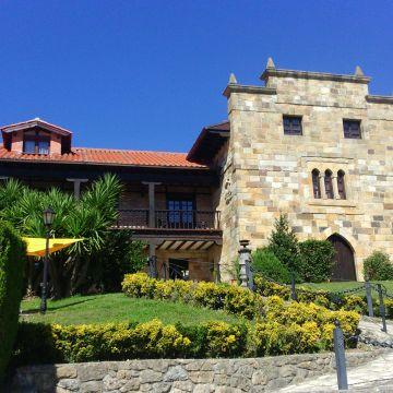 Hotel Complejo San Marcos Posada