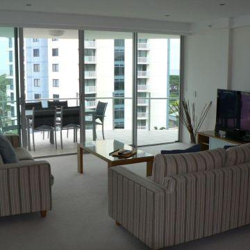 Apartments Aqua Vista Resort