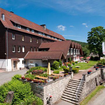 Wald- und Sporthotel Festenburg