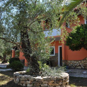 Villa Depis