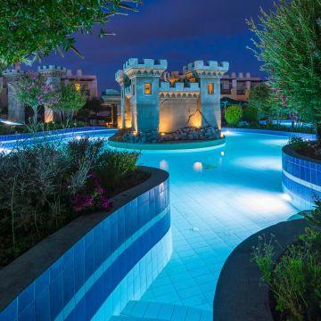 Gaia Royal Hotel