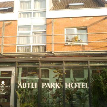 Abtei-Park Hotel