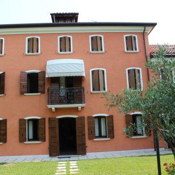 Villa Cà d'Oro