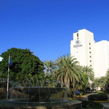 Hotel Hilton Margarita & Suites