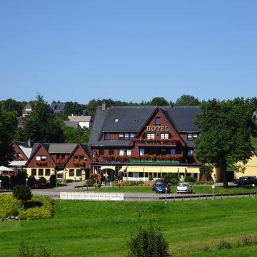 Hotel Landgasthof zu Heidelberg