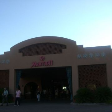 Hotel Scottsdale Marriott at McDowell Mountains
