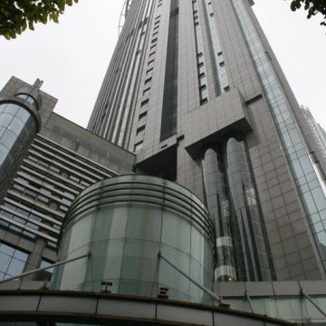Hotel Sofitel Galaxy Nanjing