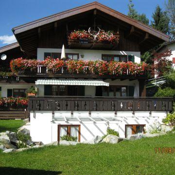 Bergheimat Ferienwohnungen