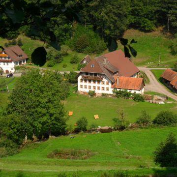 Ferienbauernhof Schingerhof