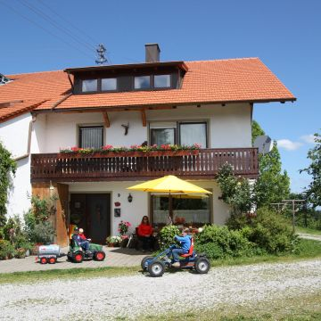 Ferienhof Berkmiller
