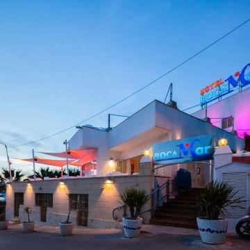 Hotel Rocamar
