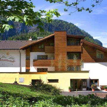 Landhotel Schütterbad