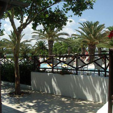Hotel Oasi Le Dune Resort